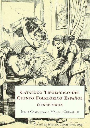 9788488333858: Catalogo tipologico del cuento folklorico español. cuentos-novela: 4