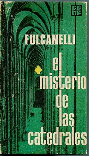 9788488337825: El Misterio de las Catedrales
