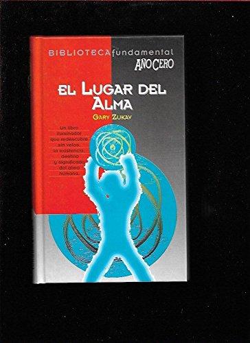 9788488337870: El Lugar Del Alma