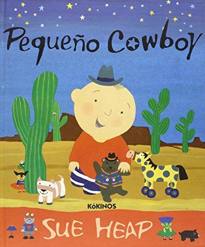 9788488342133: Pequeno Cowboy