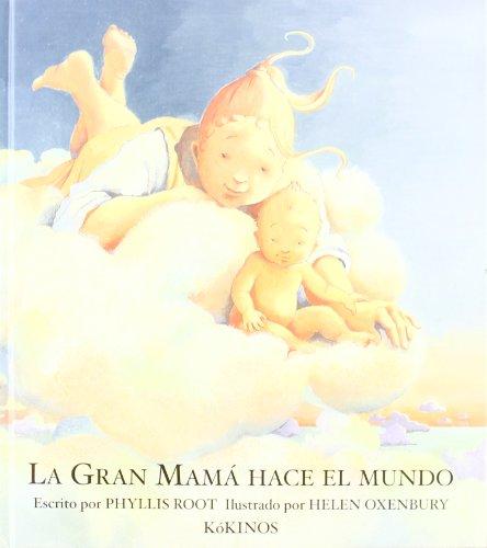 9788488342485: Title: GRAN MAMA HACE EL MUNDO