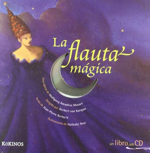 9788488342638: Flauta Magica,La /Kokinos