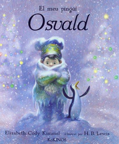 9788488342720: El meu pingüi Osvald