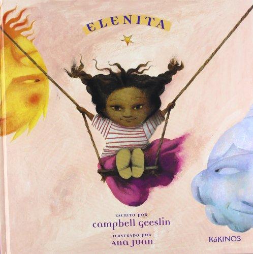 9788488342942: Elenita: Elena´s Serenade