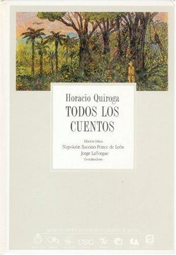 9788488344014: Todos los cuentos (Colección Archivos)