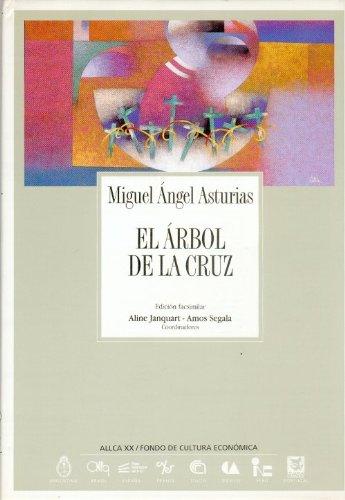 9788488344052: El árbol de la cruz (Coleccion Archivos) (Spanish Edition)