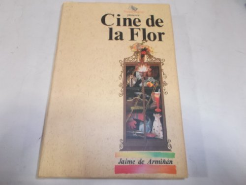 9788488370044: El Cine de la Flor (Nickel Odeon) (Spanish Edition)