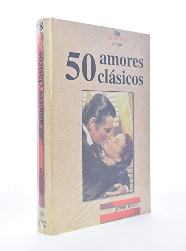 9788488370198: 50 AMORES CLASICOS (NICKEL ODEON).