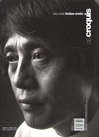 9788488386144: Tadao Ando 1983-2000 (English and Spanish Edition)
