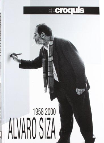 El Croquis 68/69 + 95 Alvaro Siza: edited