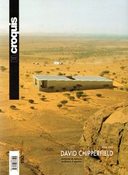 9788488386595: El Croquis 150: David Chipperfield (English and Spanish Edition)