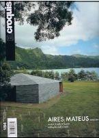9788488386632: Croquis 154 - aires mateus (2002-2011) (Revista El Croquis)