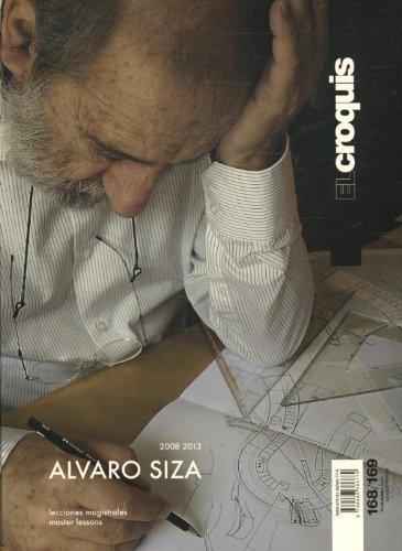 9788488386779: El Croquis 168/169 - Alvaro Siza