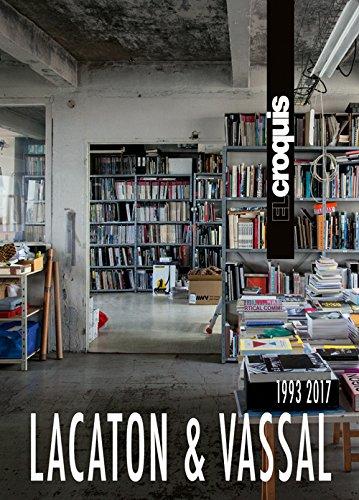 9788488386991: LACATON & VASSAL 1993 / 2017