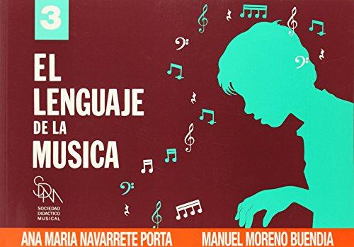 El lenguaje de la música, 3 nivel: Navarrete Porta, Ana