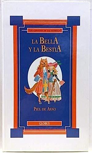9788488424648: La Bella y la Bestia