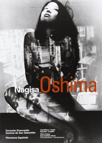 9788488452719: Nagisa Oshima