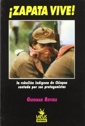 9788488455147: ¡Zapata Vive! (Spanish Edition)