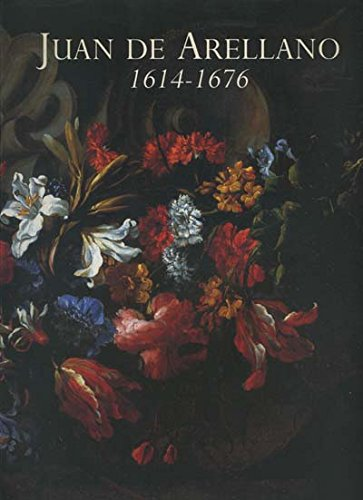 9788488458667: Juan de Arellano: 1614-1676 (Spanish Edition)