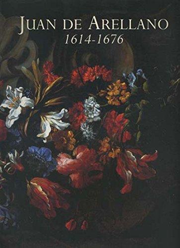 9788488458667: Juan de Arellano (catalogo exposicion)