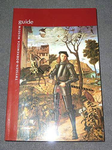 9788488474483: Thyssen-Bornemisza Museum Guide