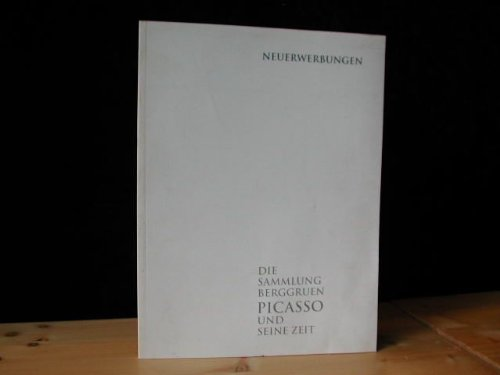 9788488474568: Picasso: Corrida De Toros, 1934