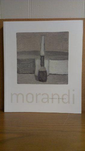 Morandi - Exposition Antologica (9788488474575) by Llorens, Tomas; Pasquali, Marilena