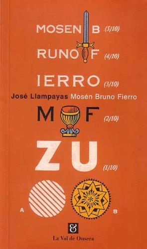 9788488518545: Mosén Bruno Fierro