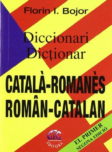 9788488538703: Diccionari catala-romanes, dictionar roman-catalan