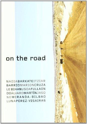 On the Road: Nadia Barkate, Itziar