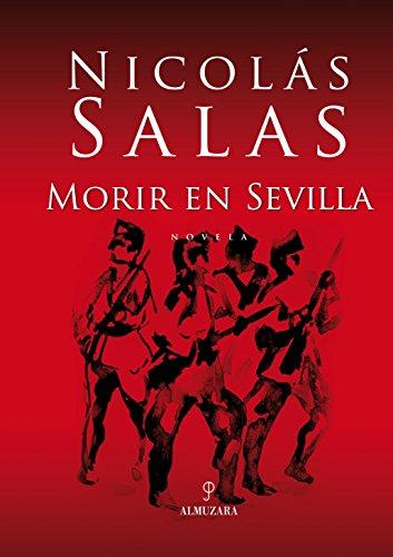 9788488586308: Morir en Sevilla