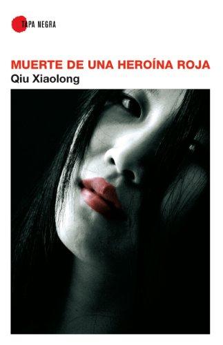 9788488586537: Muerte de una heroína roja