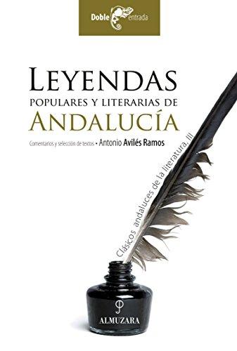 9788488586698: Leyendas populares y literarias de Andalucía: Clásicos andaluces de la literatura, III