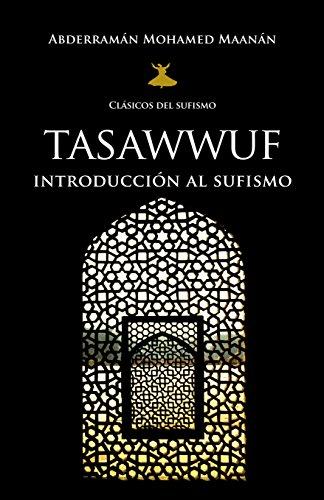 9788488586889: Tasawwuf: Introducción al Sufismo (Clasicos Del Sufismo)