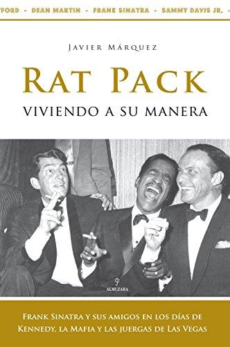9788488586896: RAT PACK