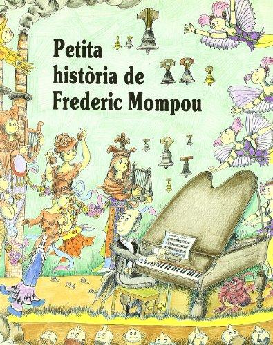 9788488591005: PETITA HISTORIA DE FREDERIC MOMPOU