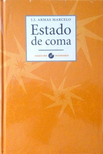 9788488605436: ESTADO DE COMA.