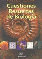 9788488667861: Cuestiones resueltas de biología