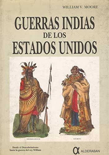 9788488676016: GUERRAS INDIAS DE EE.UU. I