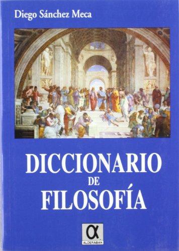 9788488676160: Diccionario De Filosofia