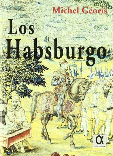 9788488676948: Los Habsburgo