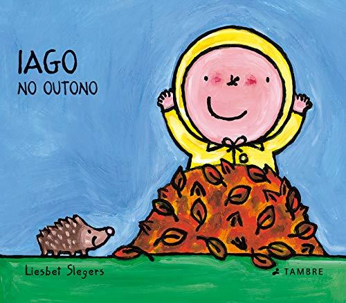 9788488681423: Iago no outono