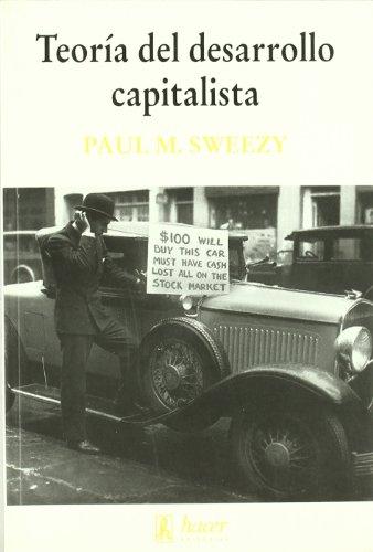 9788488711724: TEORIA DEL DESARROLLO CAPITALISTA
