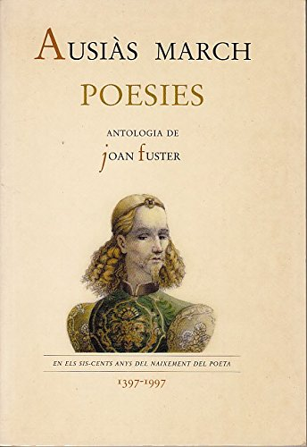 POESIES: Ausias March