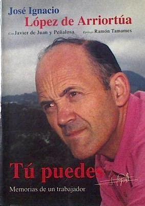 9788488717092: Tú puedes: Memorias de un trabajador (Spanish Edition)