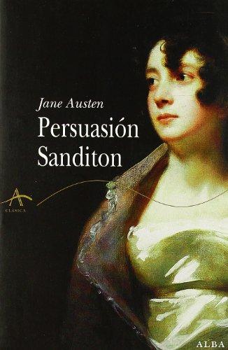 9788488730022: Persuasión/Sanditon (Clásica)