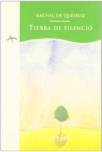 9788488730626: Tierra de silencio
