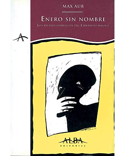 Enero Sin Nombre (Spanish Edition): Aub, Max