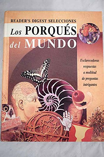 Los porques del mundo (9788488746023) by Readers Digest