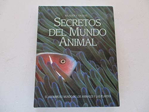 Secretos del mundo animal,